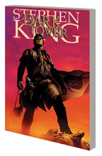 Image: Dark Tower: The Gunslinger Born SC  - Marvel Comics