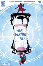 Image: Revisionist #6  [2016] - Aftershock Comics