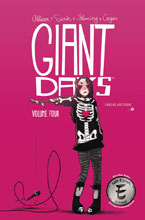 Image: Giant Days Vol. 04 SC  - Boom! Studios
