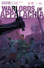 Image: Warlords of Appalachia #3  [2016] - Boom! Studios