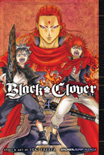 Image: Black Clover Vol. 04 SC  - Viz Media LLC