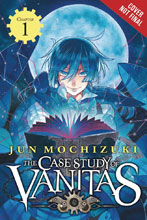 Image: Case Study of Vanitas Vol. 01 GN  - Yen Press