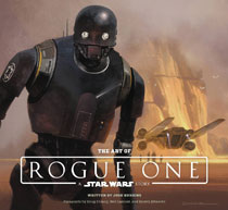Image: Art of Rogue One: A Star Wars Story HC  - Abrams