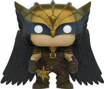 Image: POP! Television Vinyl Figure 379: DC's Legends of Tomorrow - Hawkman  - Funko