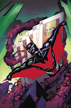 Image: Batman Beyond #15 - DC Comics