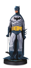 Image: DC Designer Series Statue: Batman by Mike Mignola  - DC Comics