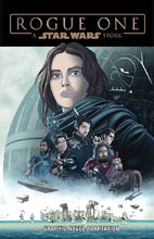 Image: Star Wars: Rogue One Graphic Novel Adaptation SC  - IDW Publishing