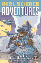 Image: Atomic Robo Presents: Real Science Adventures Vol. 02 SC  - IDW Publishing