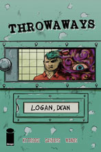 Image: Throwaways #10  [2017] - Image Comics
