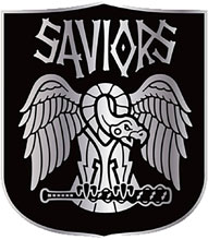 Image: Walking Dead Pin: Saviors Faction  - Image Comics