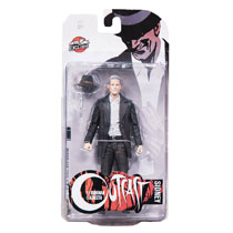 Image: Outcast Action Figure: Sidney  (Comic version) - Image Comics