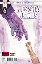 Image: Jessica Jones #15 (Legacy) - Marvel Comics