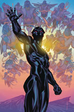 Image: Black Panther #168 (Legacy)  [2017] - Marvel Comics