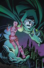 Image: Unbelievable Gwenpool #23 - Marvel Comics