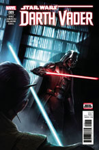 Image: Darth Vader #9  [2017] - Marvel Comics