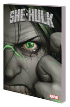 Image: She-Hulk Vol. 02: Let Them Eat Cake SC  - Marvel Comics