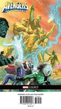 Image: Avengers #675 by Alex Ross Poster  - Marvel Comics