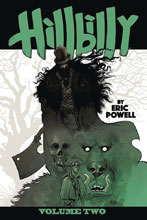 Image: Hillbilly Vol. 02 SC  - Albatross Funnybooks