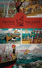 Image: Prince Valiant Vol. 16: 1967-1968 HC  - Fantagraphics Books
