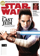 Image: Star Wars Insider #178 (Newsstand cover) - Titan Comics