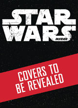 Image: Star Wars Insider #178 (Previews exclusive cover) - Titan Comics