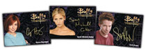 Image: Buffy the Vampire Slayer Ultimate Collector's Set: Series 3  (20th Annviversary edition) - Rittenhouse Archives