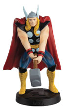Image: Marvel Fact Files Classic Special: Thor #5 - Eaglemoss Publications Ltd