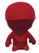 Image: Star Wars: E8 Super Deformed Plush: Pretorian Guard  - Comic Images