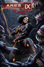 Image: Ares IX: Darkness  (One-Shot) - Image Comics-Top Cow