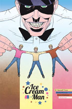 Image: Ice Cream Man Vol. 02: Strange Neapolitan SC  - Image Comics