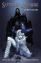 Image: September Mourning, Complete Collection SC  - Image Comics