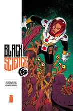 Image: Black Science #39 (cover B - Maguire) - Image Comics