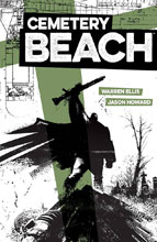 Image: Cemetery Beach #4 (cover A - Howard) - Image Comics