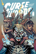 Image: Curse Words #19 (cover A - Browne) - Image Comics
