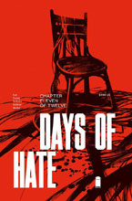 Image: Days of Hate #11 - Image Comics