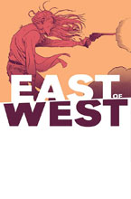 Image: East of West #41 - Image Comics