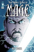 Image: Mage Book Three: The Hero Denied #14 - Image Comics
