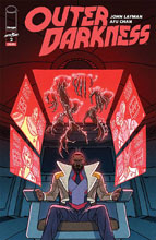 Image: Outer Darkness #2 - Image Comics
