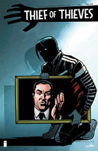 Image: Thief of Thieves #43 - Image Comics