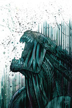 Image: William Gibson: Alien 3 #2 (cover B - Harren) - Dark Horse Comics