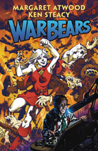 Image: War Bears HC  - Dark Horse Comics