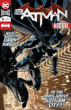 Image: Batman Annual #3 - DC Comics