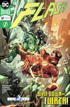 Image: Flash #60 - DC Comics