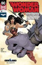 Image: Wonder Woman #60 - DC Comics