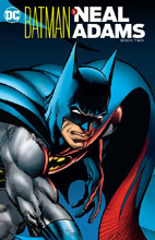 Image: Batman by Neal Adams Vol. 02 SC  - DC Comics
