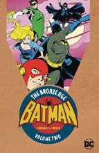 Image: Batman in The Brave and The Bold: The Bronze Age Omnibus Vol. 02 SC  - DC Comics