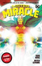 Image: Mister Miracle SC  - DC Comics