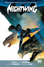 Image: Nightwing Rebirth Deluxe Collection Vol. 03 HC  - DC Comics
