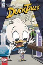 Image: Ducktales #16 (cover A - Ghiglione & Stella) - IDW Publishing