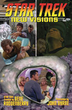 Image: Star Trek: New Visions Vol. 08 SC  - IDW Publishing